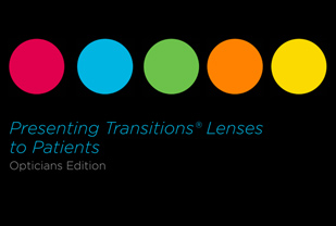 Presenting Transitions to Patients: Your Self-Guided Training Resource