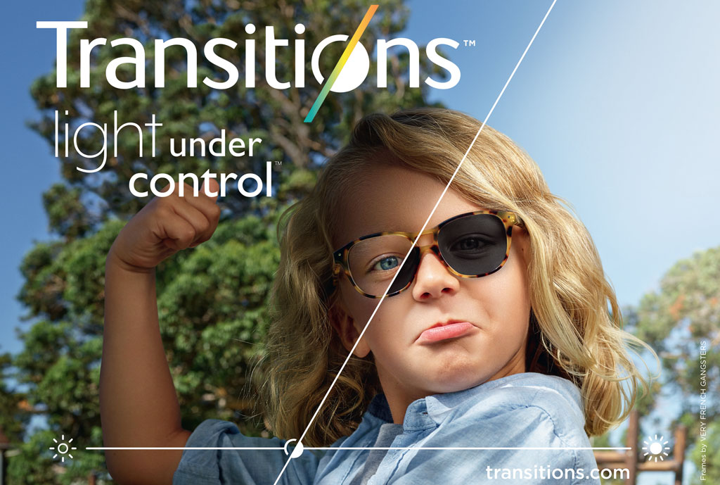 <em>Transitions<sup>®</sup></em> Lenses Kids Package Flyer – Fillable Form