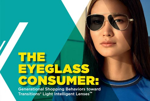 The Eyeglass Consumer – White Paper