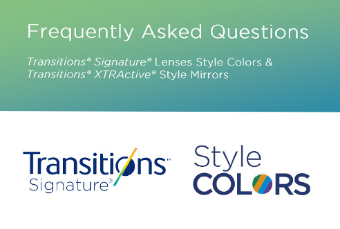 Style Colors + Style Mirrors FAQs