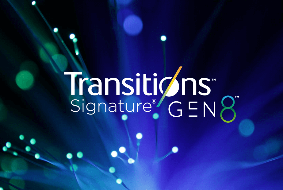 Transitions® Signature® GEN 8™ ABO Course