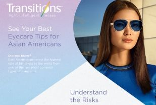 Eyecare Tips for Asian Americans