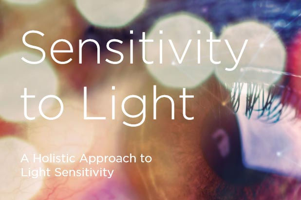 Sensitivity to Light White Paper